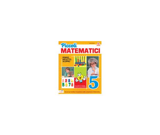 Piccoli Matematici 5