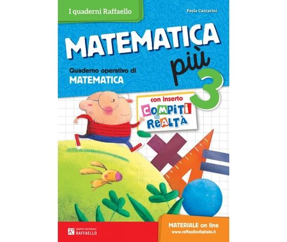 Matematica più - Classe 3°