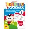 Xl4905 letture e grammatica 1