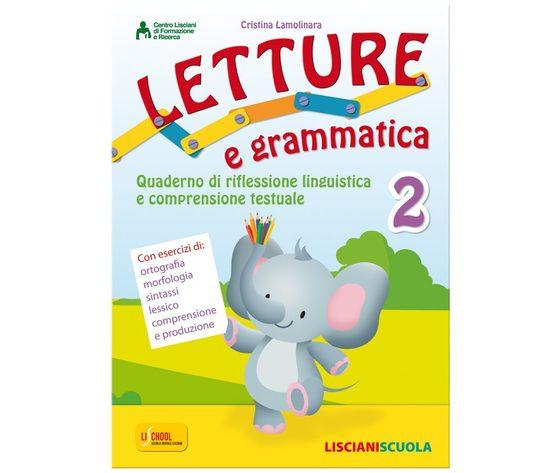 LETTURE E GRAMMATICA 2