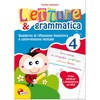Xl4922 letture e grammatica 4