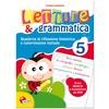 Xl4924 letture e grammatica 5