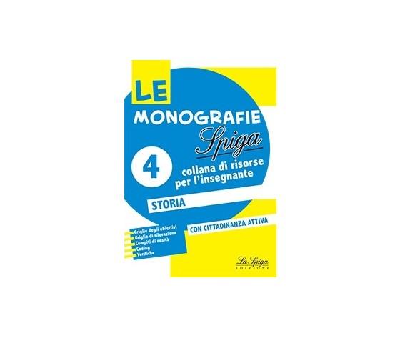 LE MONOGRAFIE SPIGA 4 STORIA