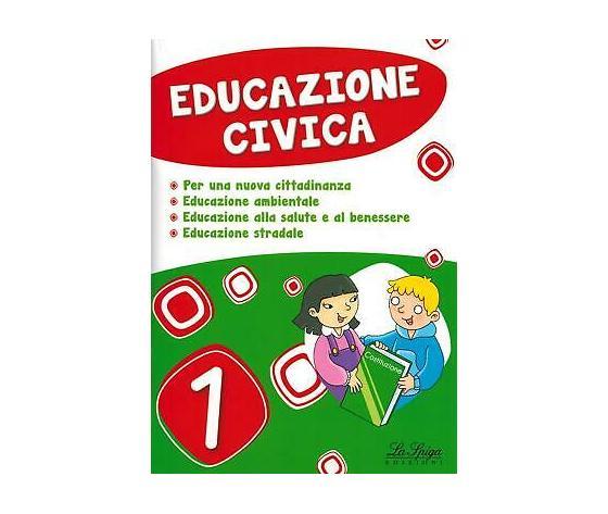 educazione civica 1