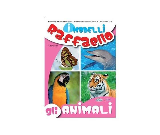I Modelli Raffaello - Gli animali