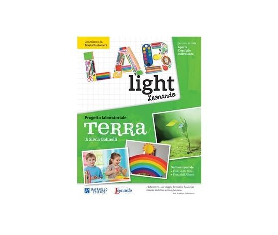 Lab Light - Progetto laboratoriale Terra