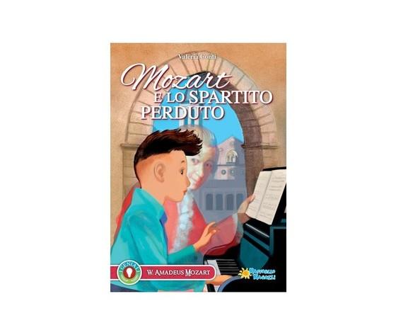 Mozart e lo spartito perduto