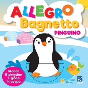 Allegro bagnetto - Pinguino