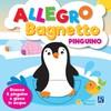Allegro bagnetto pinguino