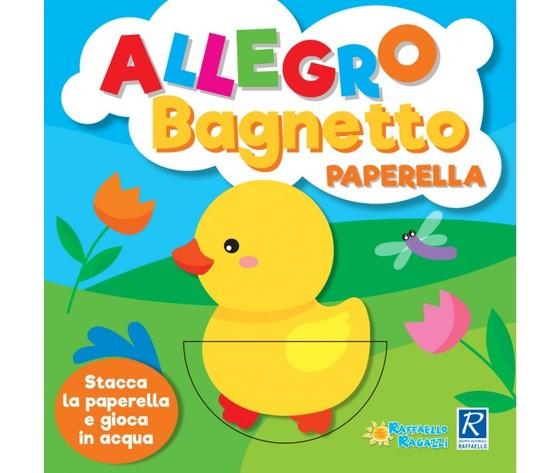 Allegro bagnetto - Paperella