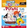 Super vacanze con i pirati