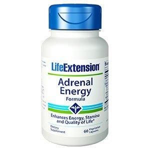 ADRENAL ENERGY FORMULA  Per ridurre lo stress, causa di invecchiamento accelerato