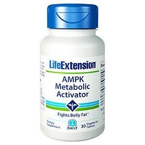 AMPK METABOLIC ACTIVATOR  con Ginostemma   Supporto del Metabolismo Cellulare Contro il Grasso Addominale Indesiderato