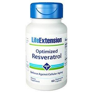 OPTIMIZED RESVERATROL  Eccellenza Anti-Age per: salute cardiovascolare, funzionalità mitocondriale, metabolismo, infiammazionie ed attività antiossidante
