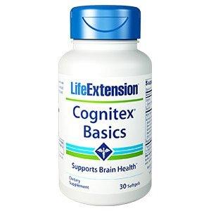 Cognitex® Basics  Può ridurre il rischio di demenza e di disfunzioni cognitive negli anziani.