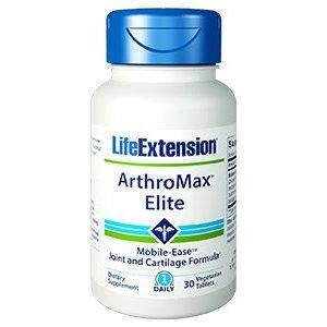 ARTHROMAX® ELITE  Vegan  Tre potenti estratti vegetali  per favorire la salute articolare generale
