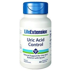 URIC ACID CONTROL  La Terminalia Bellerica aiuta a mantenere i livelli di acido urico all'interno di una gamma sana