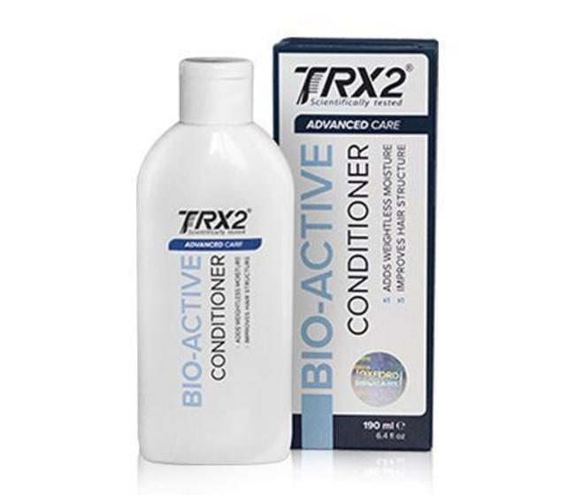 TRX2® Advanced Care Bio-Active CONDITIONER Ingredienti naturali stimolanti per un look fantastico