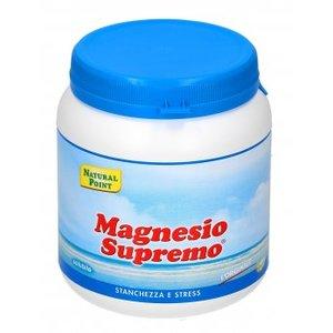 Magnesio Supremo® Stress psico-fisico e benessere generale
