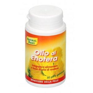 Olio di Enotera Aiuta durante la sindrome premestruale, attenuando irritabilità, depressione, tensione mammaria, dolori addominali, ritenzione idrica e cefalea.