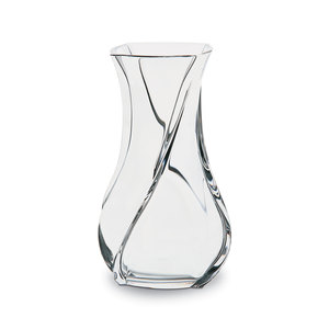 Baccarat Vaso Serpentin Medium