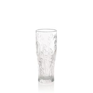 Lalique Vaso Elfes Clear