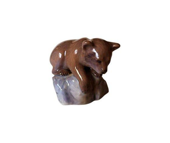 Royal Copenhagen Statuina Arsfigure Annual Figurine 1994 Limited n°1494/5000