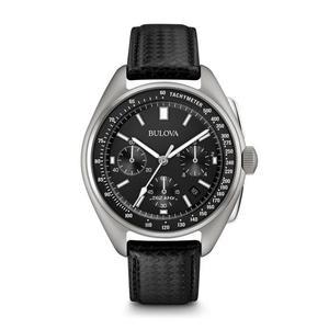 Bulova 96B251 Moon Watch Cronografo Lunar Pilot Orologio da Uomo