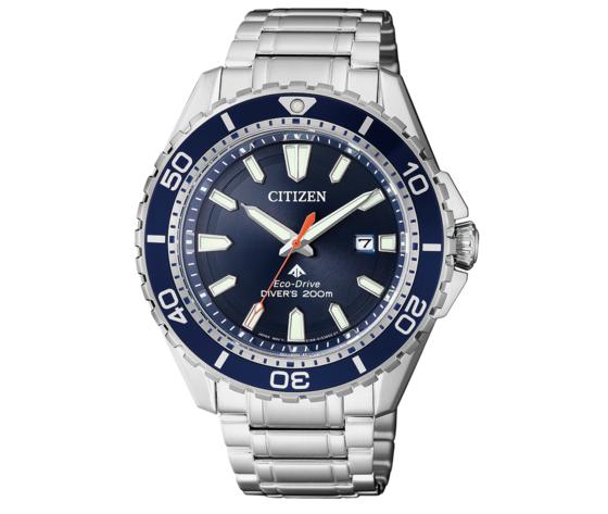 Citizen Eco Drive BN0191-80L Promaster Diver's 200 mt Orologio per Uomo