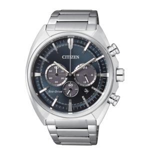 Citizen Eco Drive of Collection CA4280-53L Cronografo Orologio per Uomo