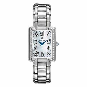 Bulova 96R160 Diamonds Orologio per Donna