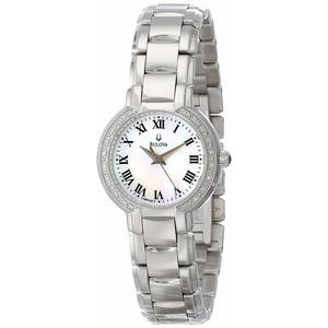Bulova 96R159 Diamonds Orologio per Donna