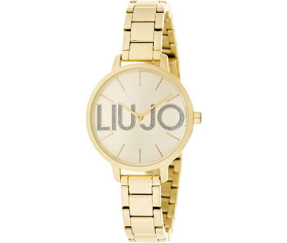 Liu-Jo TLJ1289 Orologio per Donna con Bracciale in Omaggio