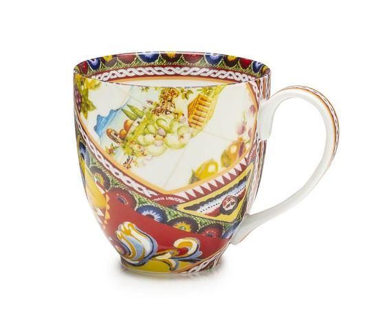 Lamart Palais Royal Boutique Tazze Mug Decoro Santa Rosalia