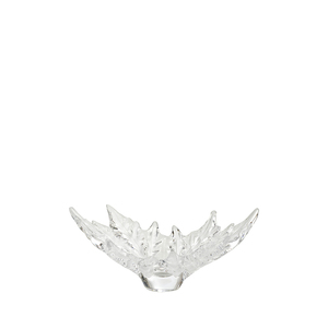 Lalique Champs-Élysée Small Bowl Clear Crystal
