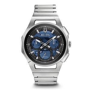 Bulova 96A205 Orologio da uomo Cronografo CURV