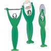 Set3 utensili gym verde mela utensili cucina gym 948 z