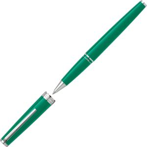 Montblanc Roller PIX Emerald Green
