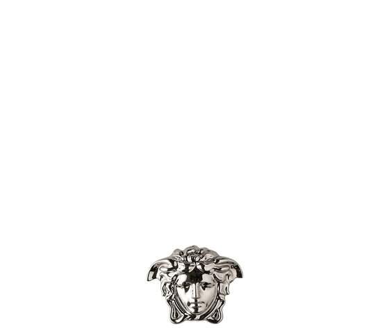 Versace Gypsy Silver Scatola Medusa