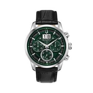 Bulova Sutton 96B310 Orologio Cronografo per Uomo Classic