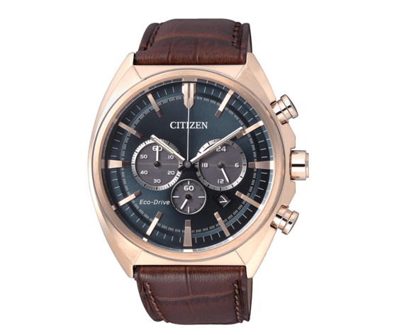 Citizen of Collection Eco Drive CA4283-04L Cronografo per Uomo
