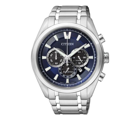 Citizen Super Titanium CA4010-58L Orologio Cronografo per Uomo