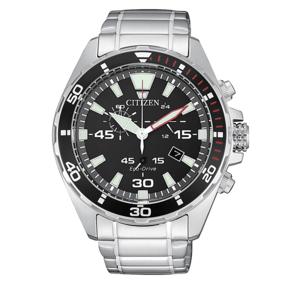 Citizen of Collection Sport AT2430-80E Orologio Cronografo per Uomo