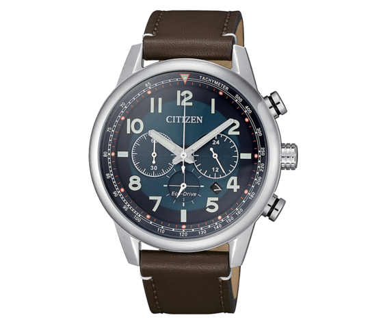 Citizen of Collection Military CA4420-13L Orologio Cronografo per Uomo