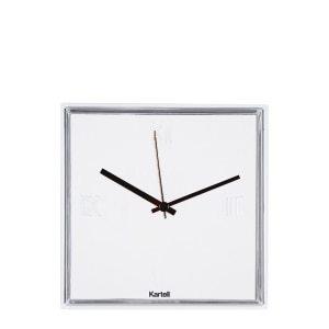 Kartell Tic&Tac Bianco - orologio da parete