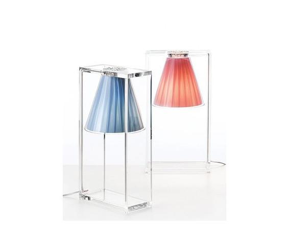 Kartell light air lampada da tavolo vari colori