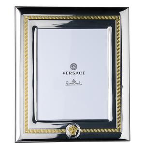 Versace Portafotografie VHF6 - Silver/Gold