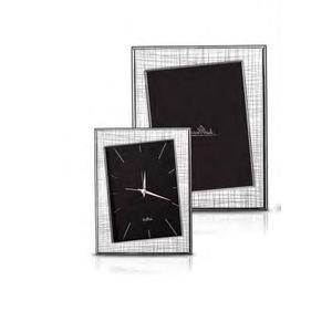 Rosenthal Groove Cornice 15x20 cm e Sveglia 10x15 cm