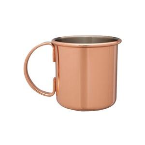 Mepra moscow mule mug straight 450 ml