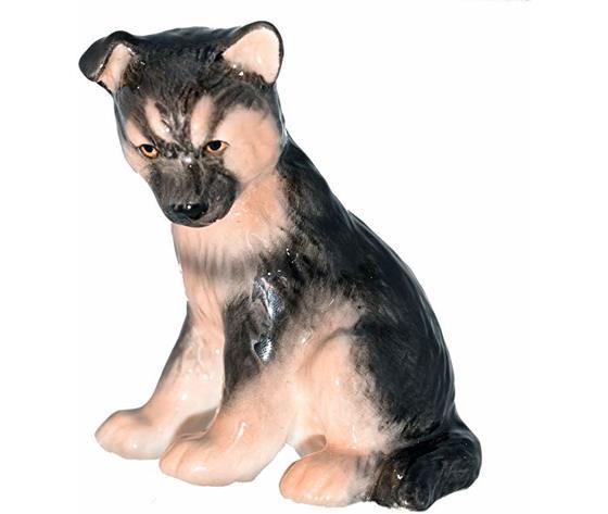 Royal Copenhagen Cagnolino Puppy